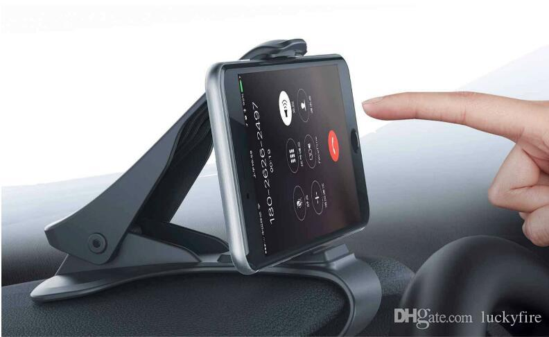Car Payments >> 2018 Universal Car Dashboard Phone Holder Stand Hud Design Mount Stand Phone Car Holder For Cell ...