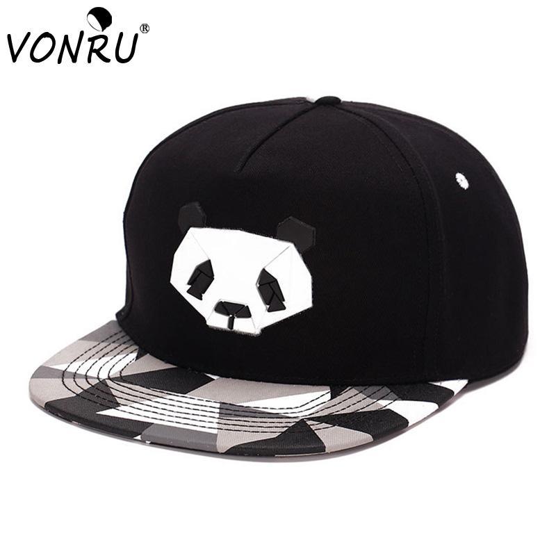 084746cc8f1 Wholesale- Summer New Cartoon Bear Adjustable Baseball Caps Fashion ...