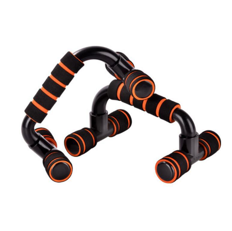Fitness Push Up Pushup Stands Bars Sport Gym Exercise Training Chest Bar Sponge Hand Grip Trainer For Body Building