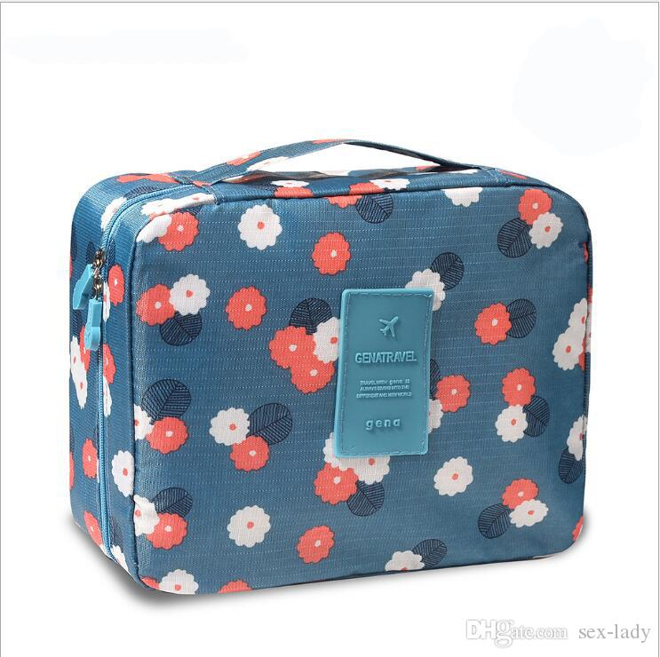 Neceser Zipper New Man Women Makeup Bag Cosmetic Bag Beauty Case Make Up  Organizer Toiletry Bag Kits Storage Travel Wash Pouch UK 2019 From Sex Lady ece9532e6a595