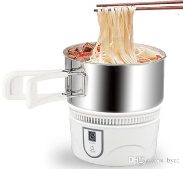 Portable Mini Touch Induction Fornello Piccolo tè Stufa Studente Dormitorio Piccolo Pentole Hot Pot 800W 220V Pentola elettrica da viaggio