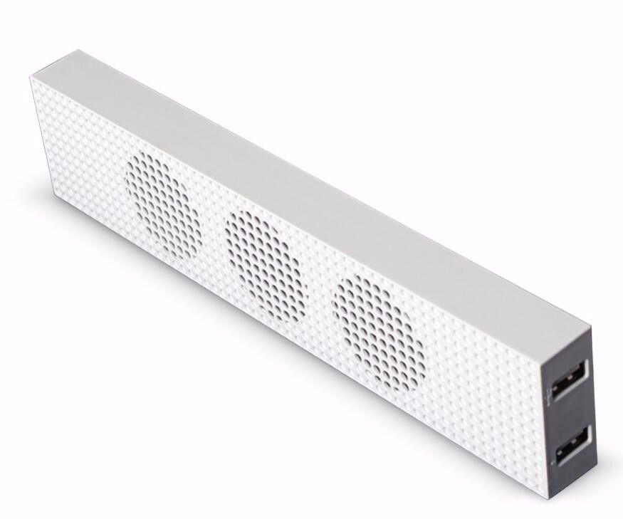 USB внешний супер турбо контроль температуры вентилятор охлаждения кулер 3 вентилятора с USB-кабель для Xbox one S Xbox один тонкий игровой консоли