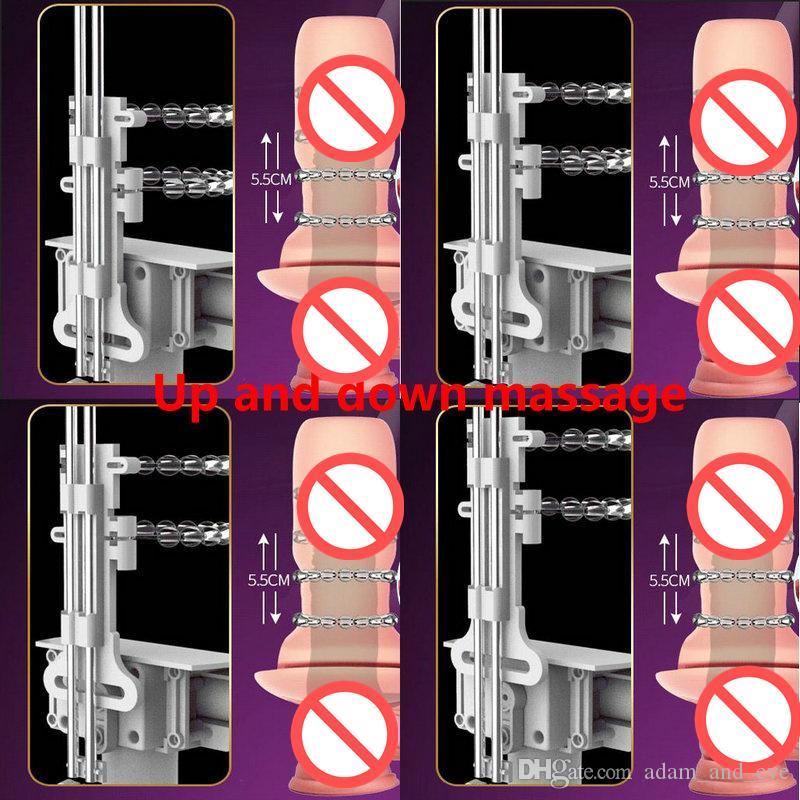 Leven Automatico Masturbazione Tazza Sex Machine USB Carica Elettrica Masturbatore Masturbatore Masturbatore 7 Velocità Vibratore Artificiale Vagina Giocattoli sessuali