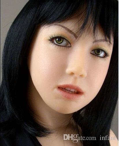 Oralsex Puppe heiße Puppe 40% Rabatt Japan schöne feste Liebespuppen für Männer Oralsex dropship billig realdoll Weiche Brust