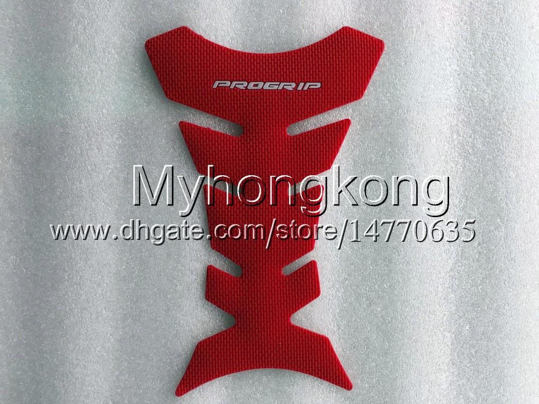 23Colors 3D Carbon Fiber Gas Tank Pad Protector For HONDA CBR600F 11 12 13 14 CBR600 F CBR 600F 2011 2012 2013 2014 14 3D Tank Cap Sticker