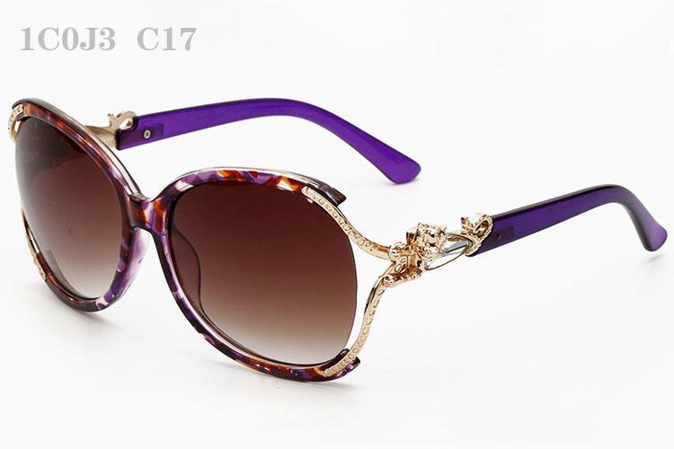 Kadınlar Lüks Sunglass Bayan Moda Sunglases Trendy Ladies Büyük Boy Güneş Gözlükleri UV 400 Kadın Tasarımcı Güneş 1C0J3 İçin Güneş Gözlüğü