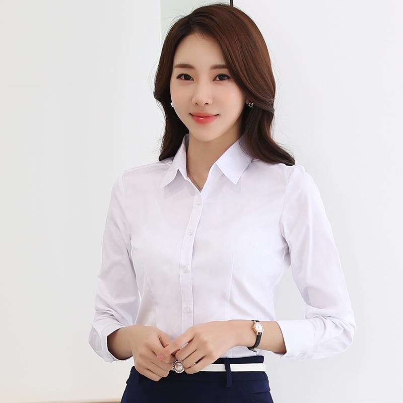 Womens Office Shirt