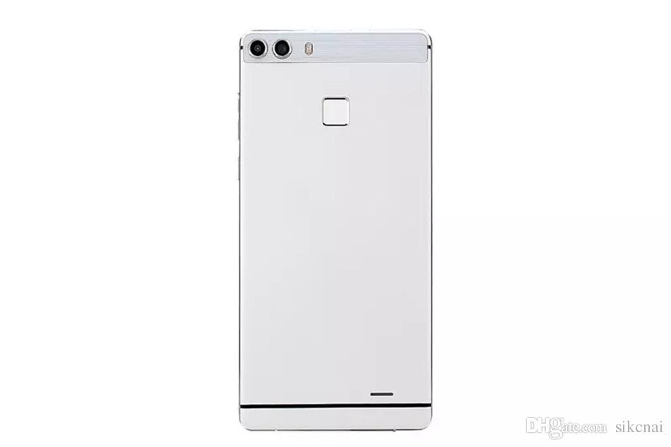 Huawei P9 plus Max Clone 64bit MTK 6592 octa core phone 4g lte smartphone Android 5.0 3gb ram 6.0 inch goophone P9