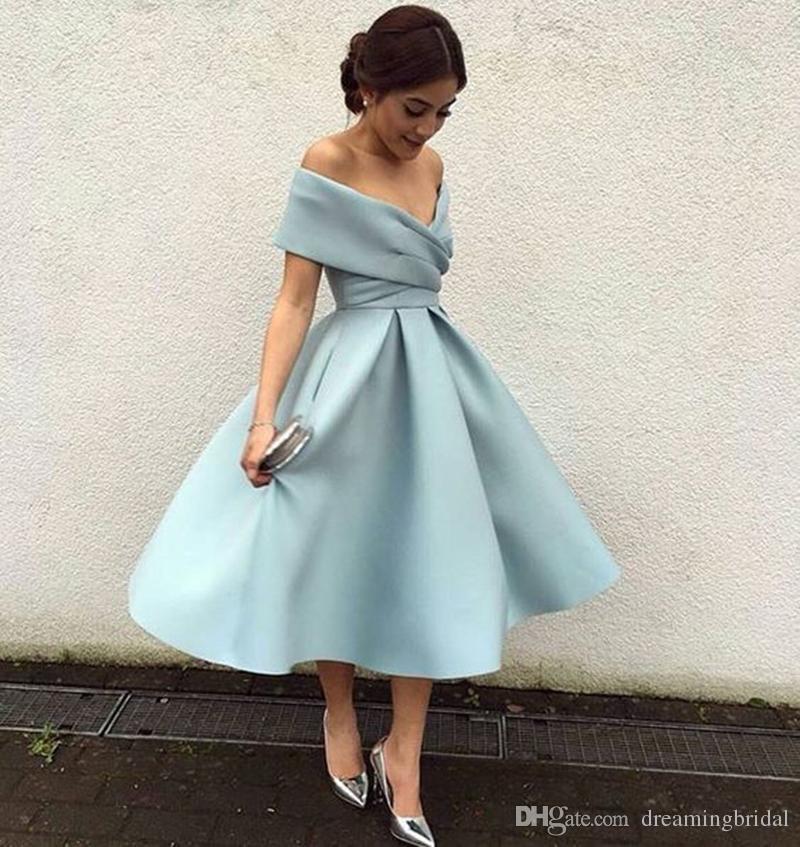 Ver imagenes de vestidos elegantes cortos