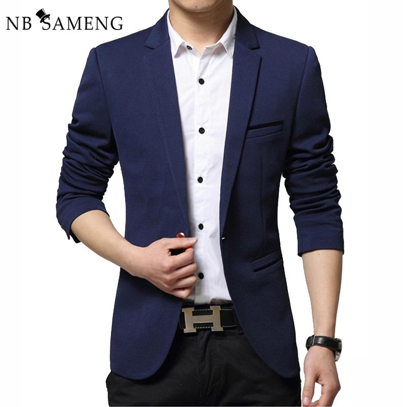 Wholesale 2017 Summer Style Luxury Business Casual Suit Men Blazers