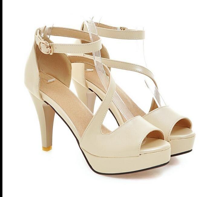 Chaussures Acheter Femme Gladiator Ete Sandales Femmes PkiuOXZT
