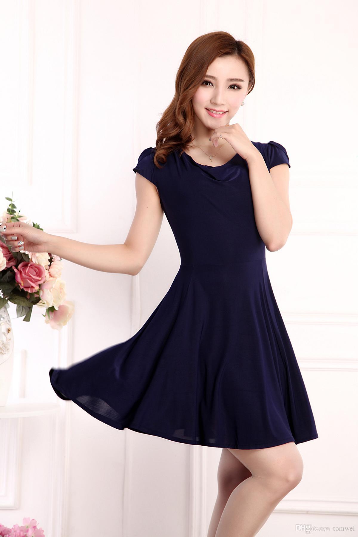 ms dresses