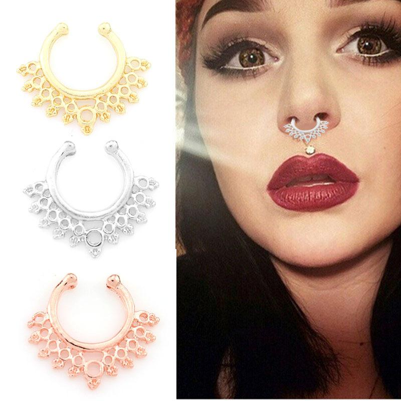Find great deals on eBay for fake nose ring. Shop with confidence.