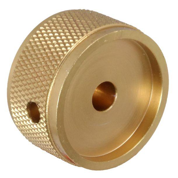 Ücretsiz kargo 30 * 17mm katışık elektronik potansiyometre DIY Dijital aksesuarları Ses ses düğmesi topuz hifi topuzu zamanlayıcı topuzu