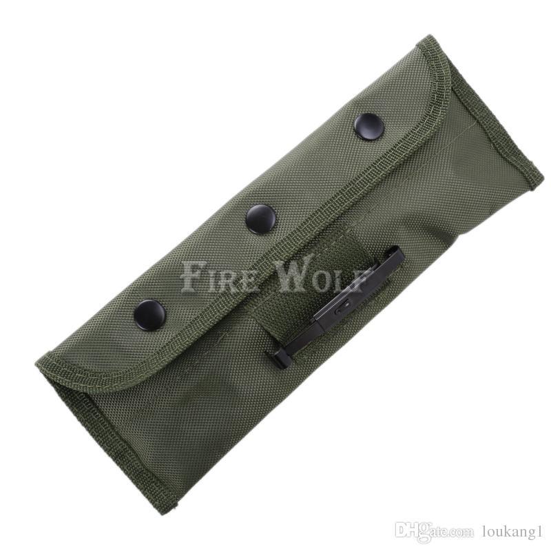 النار وولف بندقية صيد بندقية. 22cal ، 5.56 ملليمتر بندقية بندقية تنظيف كيت الصيد بندقية العناية ل بندقية تنظيف كيت