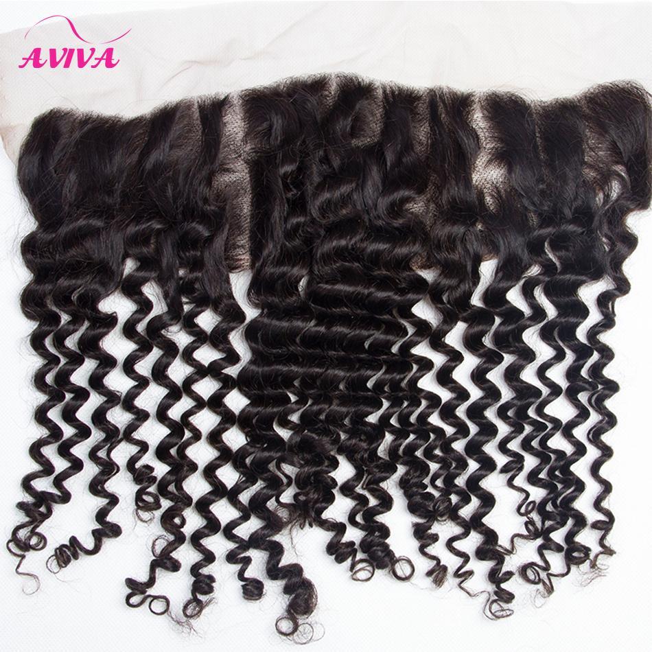 El cabello rizado brasileño de la Virgen teje 3 paquetes con los cierres frontales de encaje El pelo humano rizado camboyano malasio peruano de la India Jerry