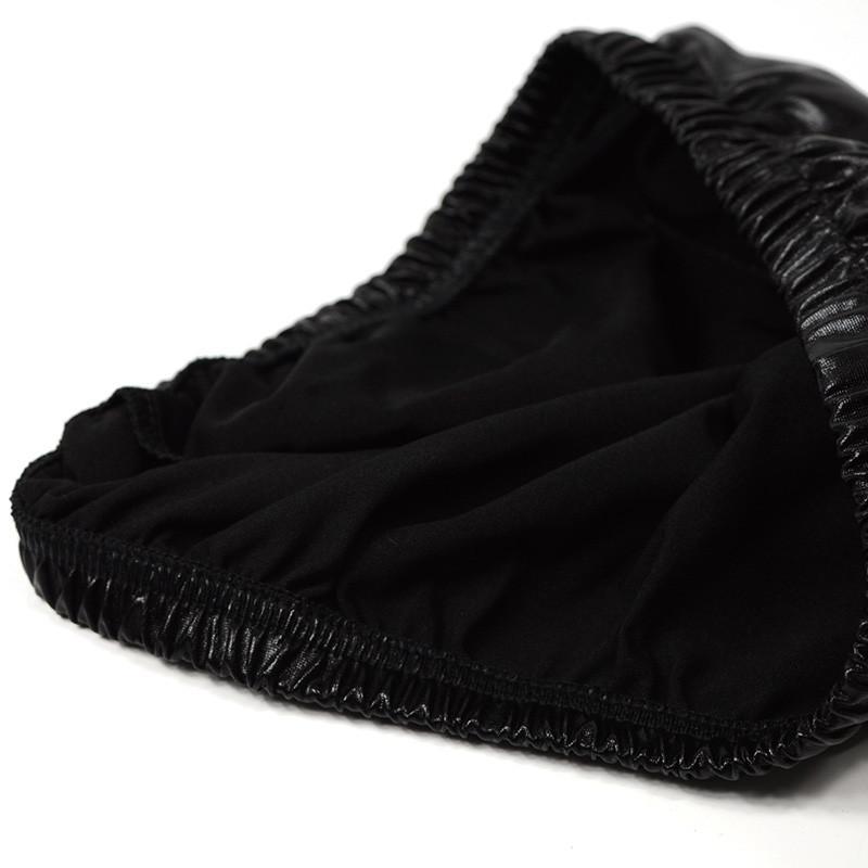 Vibrant Anal Plug Masturbation Sous-Vêtements Chasteté Culotte Invisible Masseur Pantalon Avec Anus Plug Vibrateurs Sex Toys pour Femme 0701