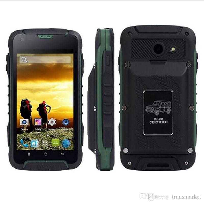 Best Original Rugged Phone F605 4.5 Inch 12000mah Big Battery Mtk6572 Dual  Core 3g Smartphone Dual Sim Waterproof Unlock Phone Top Smart Phone Top Ten  Cell ...