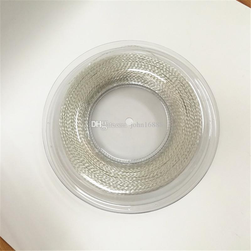 Calibro a buon mercato in nylon retrattile economico di KELIST in stringa da tennis da 1.35MM 200 m / bobina