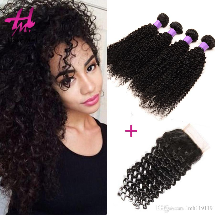 2018 factory price wholesale cheapest weaving virgin indian curly 2018 factory price wholesale cheapest weaving virgin indian curly human hair natural raw unprocessed original remy curly 4 bundles with 1 closure from pmusecretfo Images