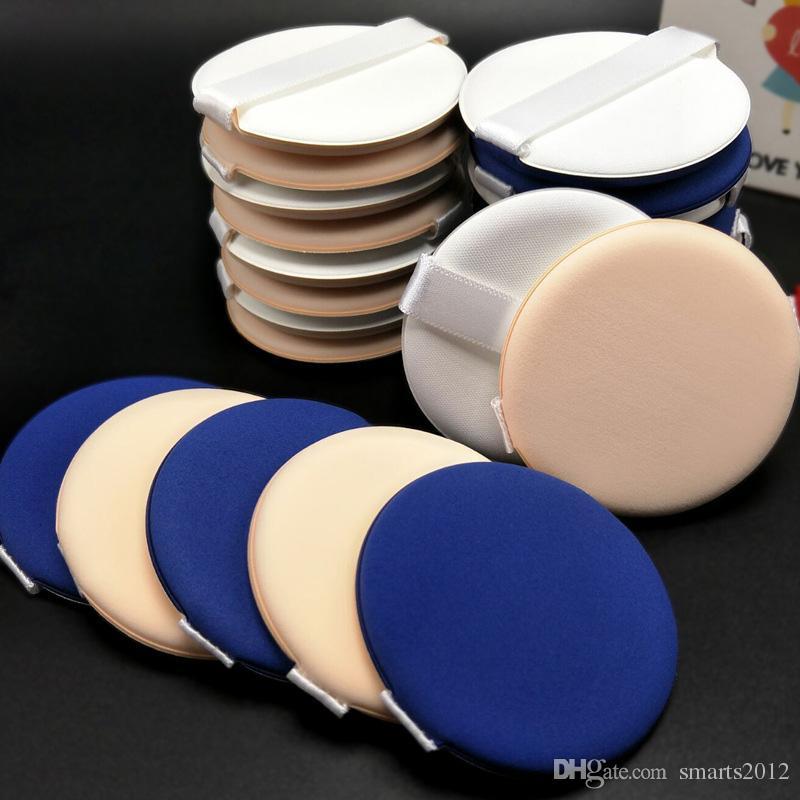 O sopro de creme do creme do BB do sopro do aircushion do profissional usa-se para o sopro seco e molhado da composição de 54 * de 6mm com embalagem de varejo