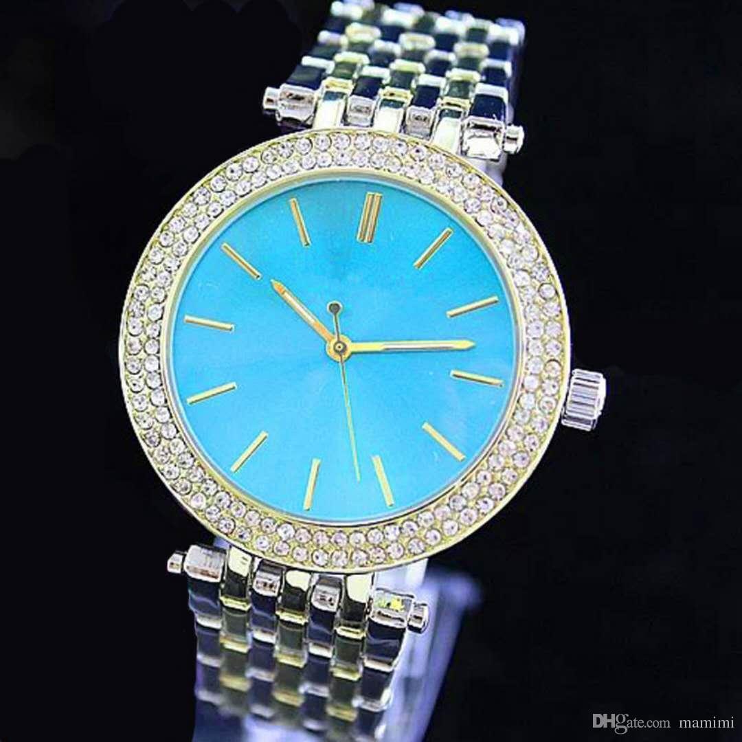 2017 marque de luxo infirmière femmes vestes féminin dobrar boucle montre pulseira cadeaux pour les filles
