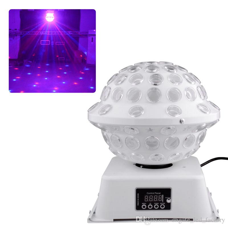 cheap lighting effects. dj stage u0026 studio special lighting effects rgb color changing 360 rotating led magic lights system equipment disco ball cheap o
