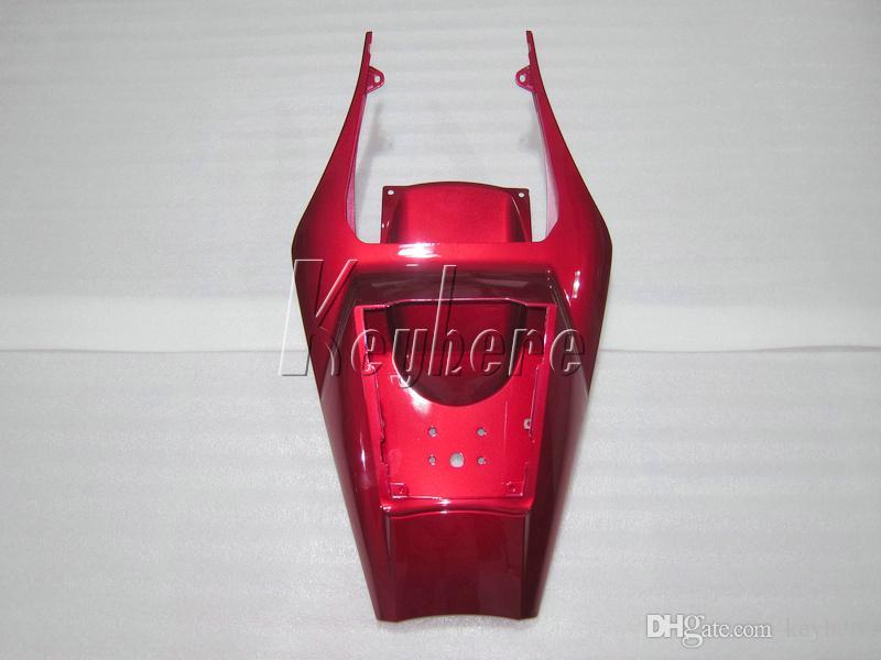 Kostenloses Verkleidungsset für die Karosserie des Yamaha YZF R1 02 03, Set YZF R1 2002 2003 OI58