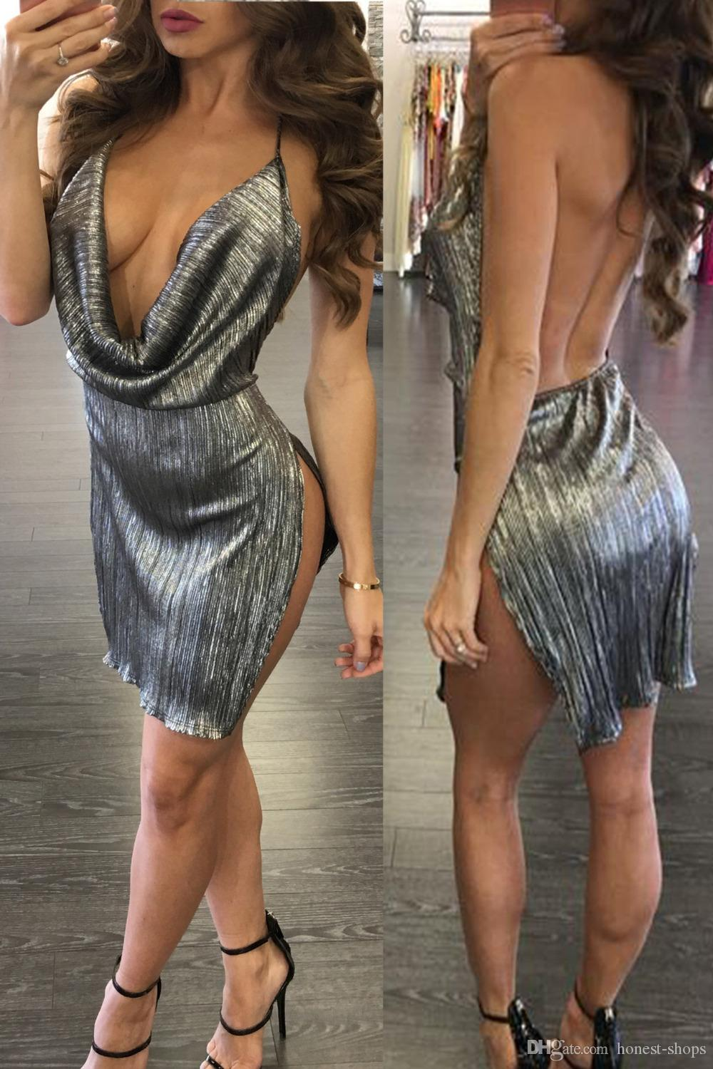 Designer Bandage Dress