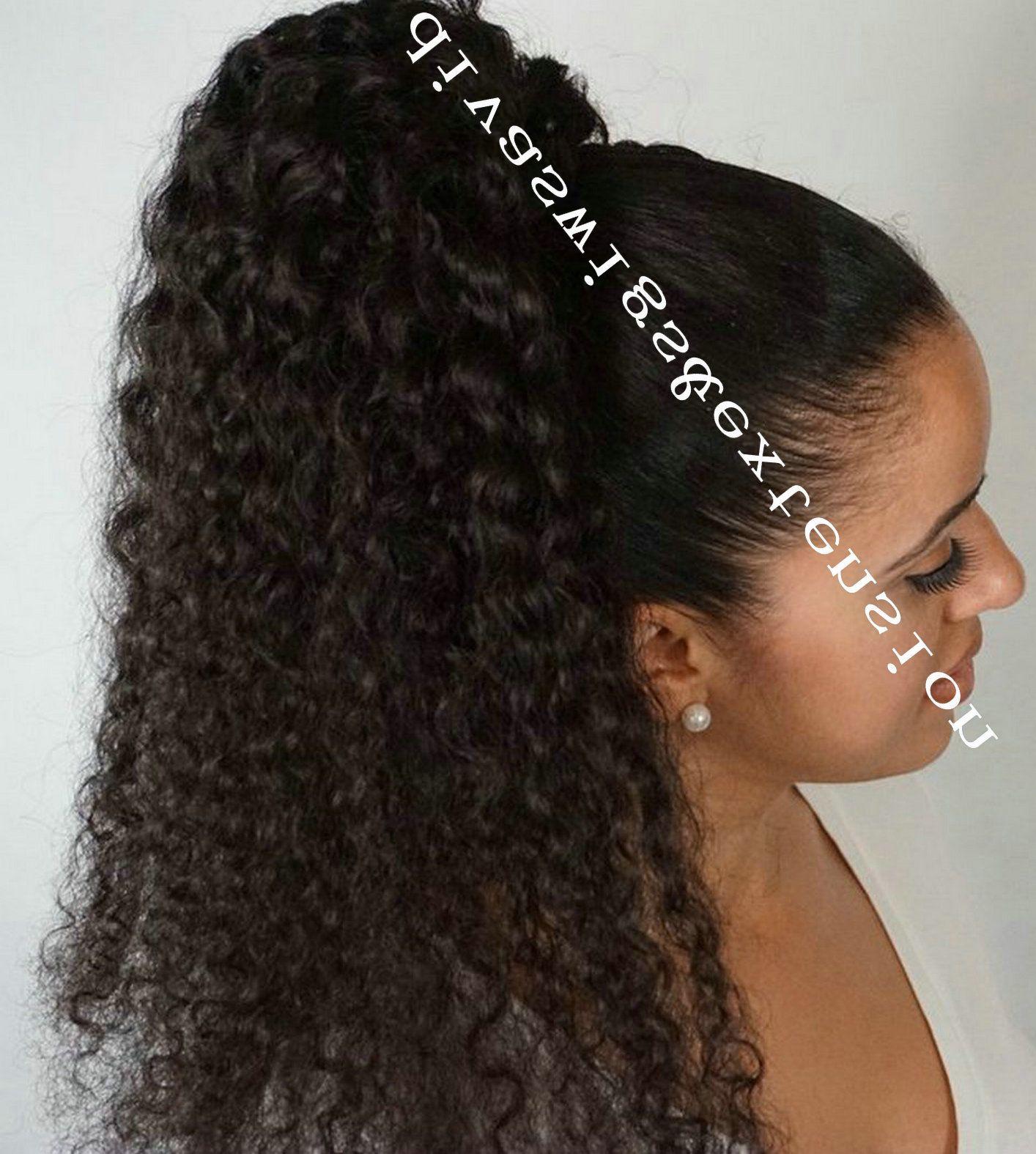Natural Hair Companies Uk