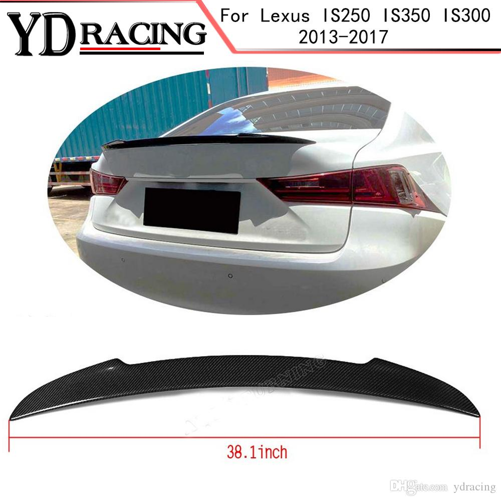 2018 lexus is300 rear diffuser