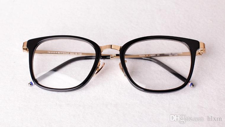 bd8a6b5e2fa New Sunglasses Frames TB-912 Plank Frame Glasses Frame Restoring Ancient  Ways Oculos De Grau Men And Women Myopia Eyeglasses Frames Eyeglasses Frame  Glasses ...