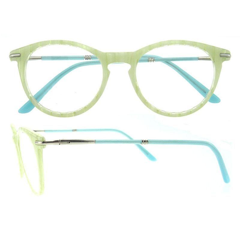 9b9946e5639 New arrival round colorful eyeglasses frame for women superfine jpg 800x800 Colorful  eyeglasses