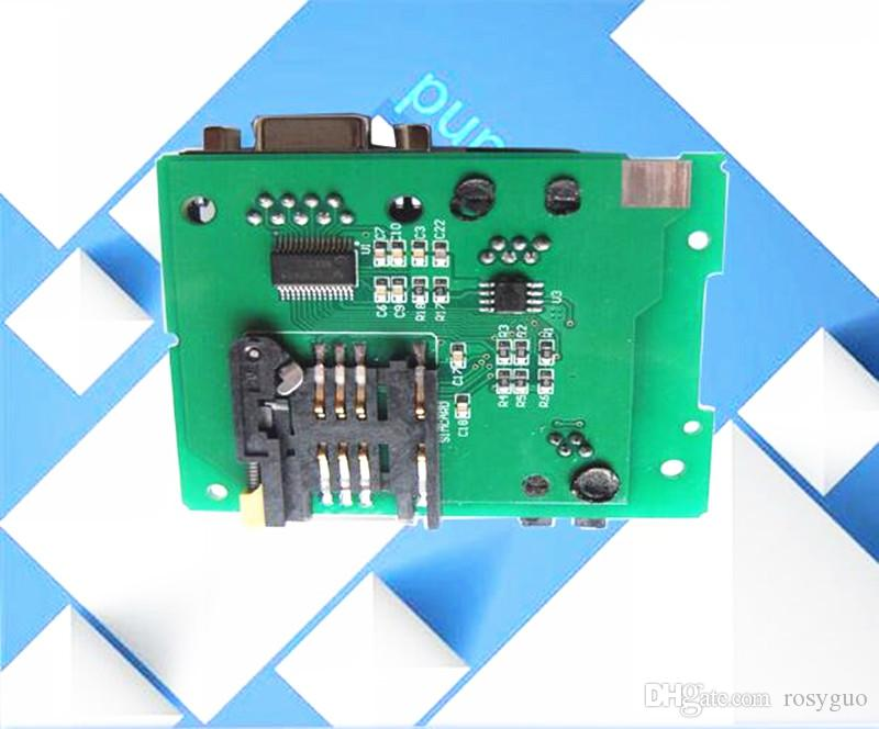 تصنيع Siemens TC35i RS232 GSM / GPRS MODEM