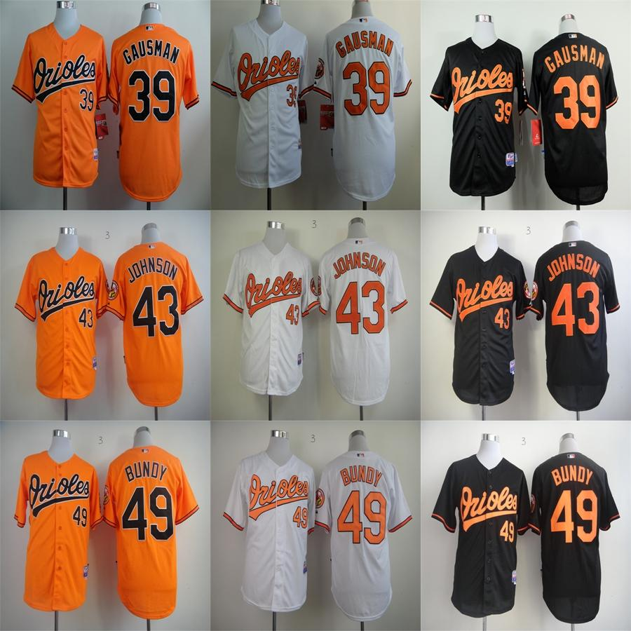 a13425da7 promo code for dylan bundy 49 youth baseball jersey baltimore orioles  authentic home white cool base