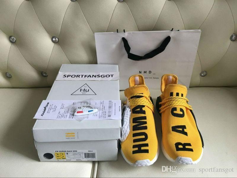 adidas Men's NMD Runner Running Sneakers from Macy's