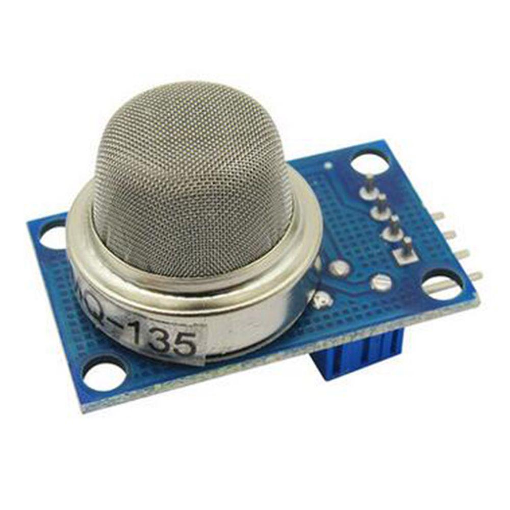 MQ-135 Air Quality Sensor Hazardous Gas Detection Module MQ135 Sensor For  Arduino