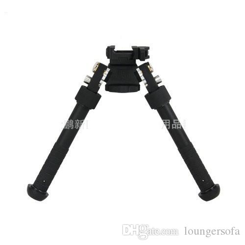 Camera Rack V8 Metal Tripod Cameras 360 Degrees Adjustable Precision Bipod Mount For Hunting Scope Accessories Top Quality 170dp F