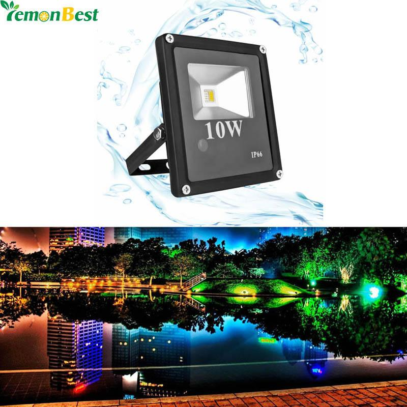 Wholesale 10w rgb w led flood light dimmable project led reflector 30 workwithnaturefo