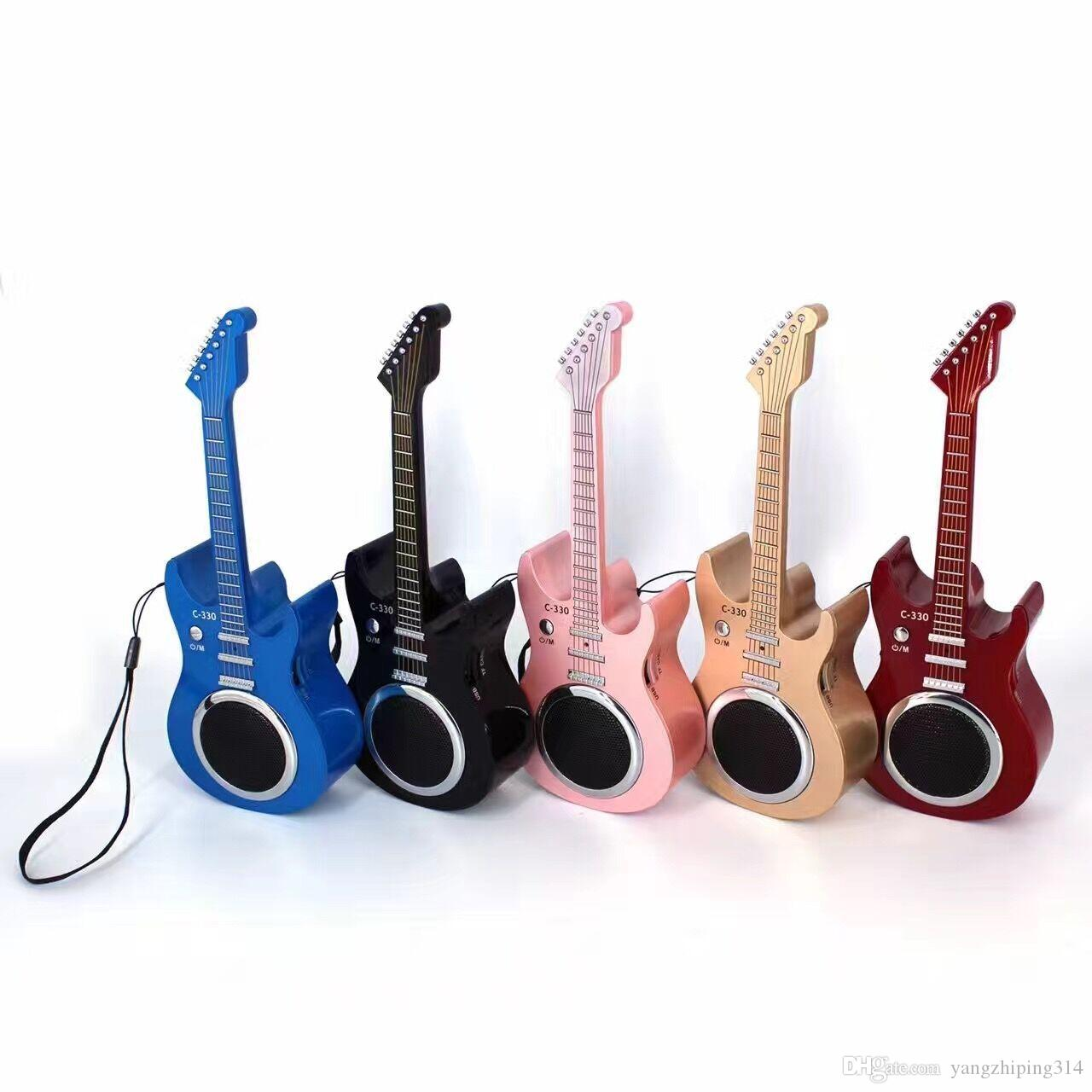 Design Creative C330 Mini Guitar Speaker Wireless