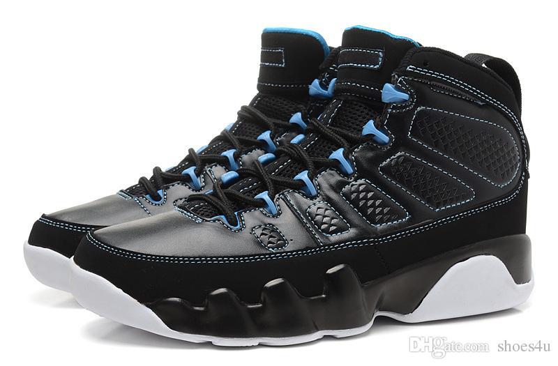 2017 Pas Cher 9 IX Chaussures De Basket-ball Pour Hommes, Mode Haute Qualité Baskets Formateur Athlétisme Bottes J9 Chaussures de Plein Air Eur 41-47