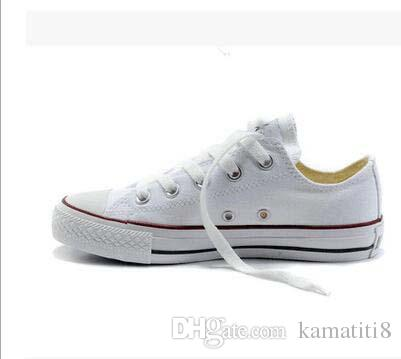 Fast shipping size 35-46 Factory price promotional price!femininas canvas shoes women and men,high Low Style Classic Canvas Shoes Sneakers