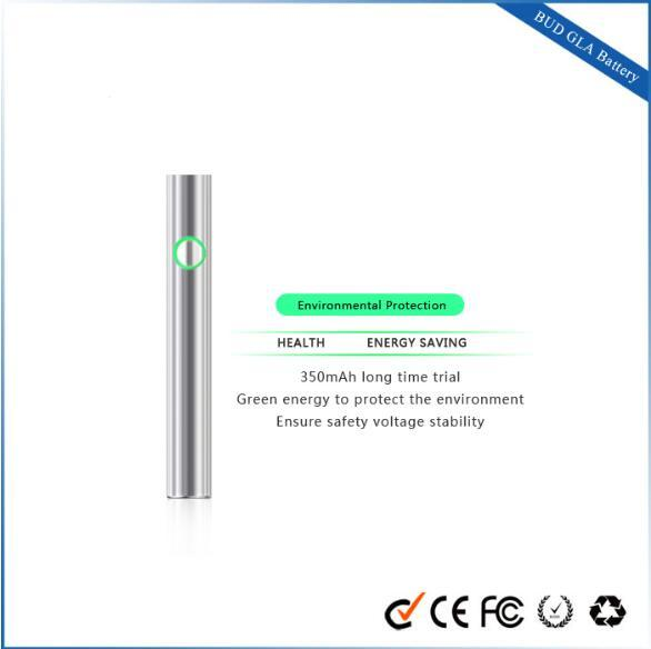 custom logo 350mah open vape pen cigarette electronique 510 threading battery USB quick charger China wholesale e-cigarette Free sample