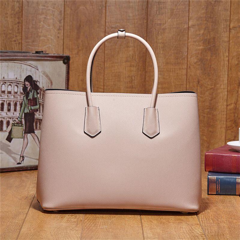 332dd320ac91 M143 Medium Size Tote Women Brand Designer Bag Handbag Genuine ...