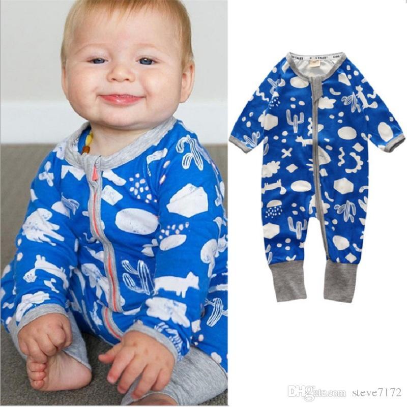 UGFGF-S3 Evolution Excavator Newborn Kids Long Sleeve Bodysuit Baby Rompers Onsies