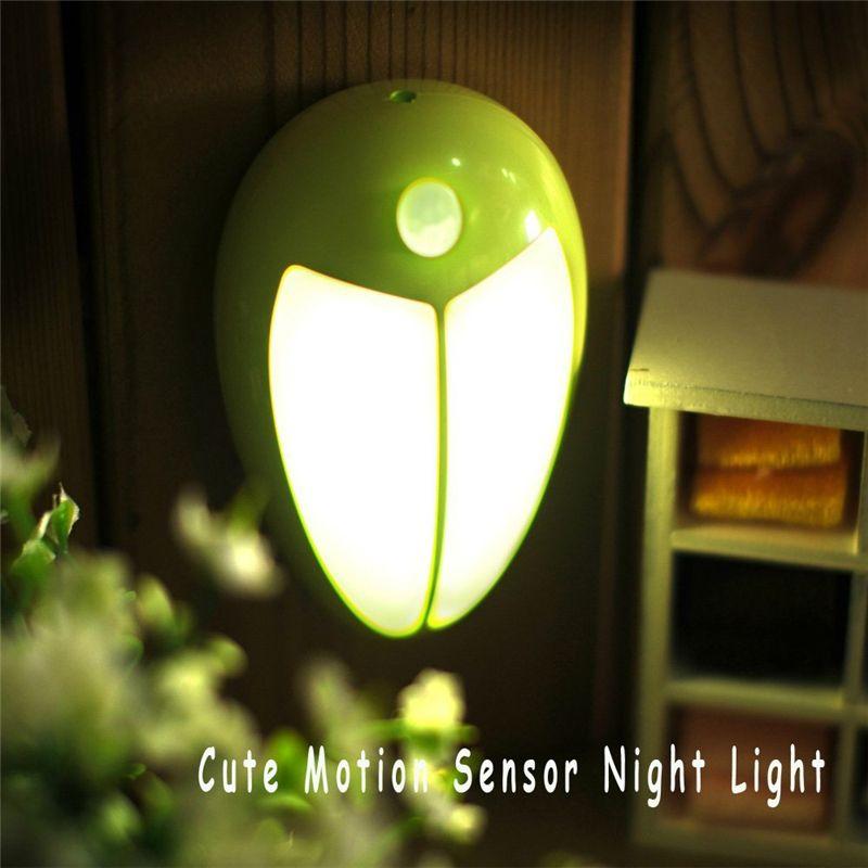Großhandel Infrarot Motion Sensor Nacht Led Licht Veranda ...