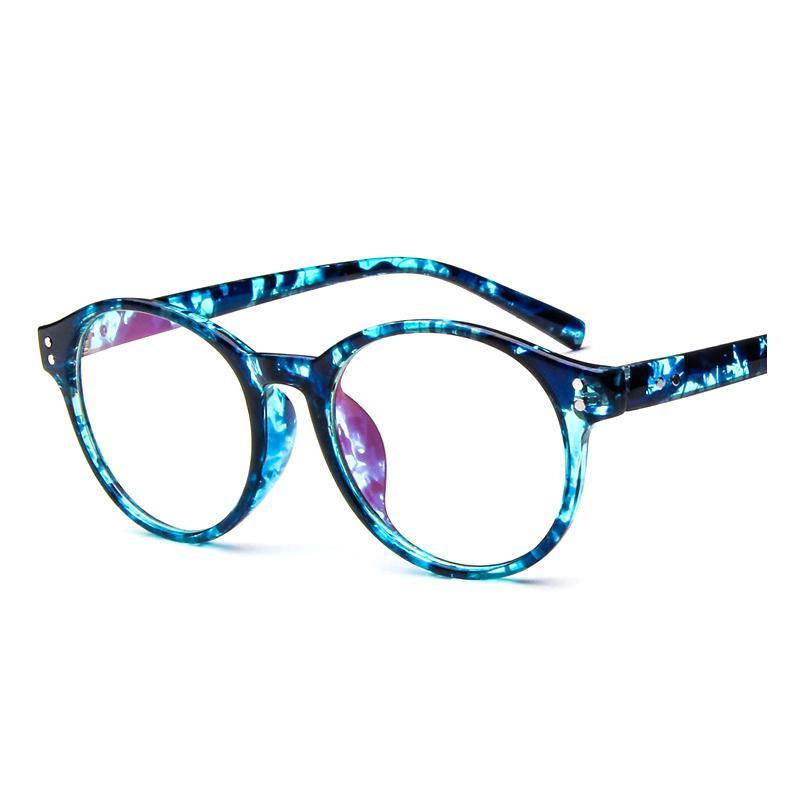 c4d0d0c31a5 Wholesale- 2017 Vintage Fashion Eyewear Frames Women Men Eye Glasses ...