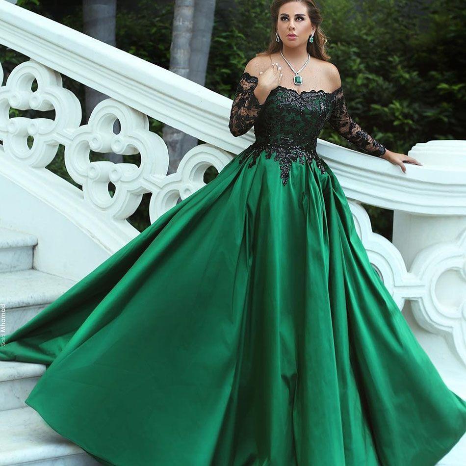Green Prom Dresses Plus Size | Lixnet AG