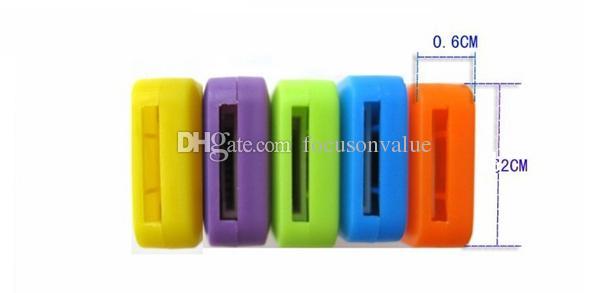 High Speed Mini Plastic 2.0 Mini Micro SD T-Flash TF USB Memory Card Reader Adapter for PC Computer memory card reader