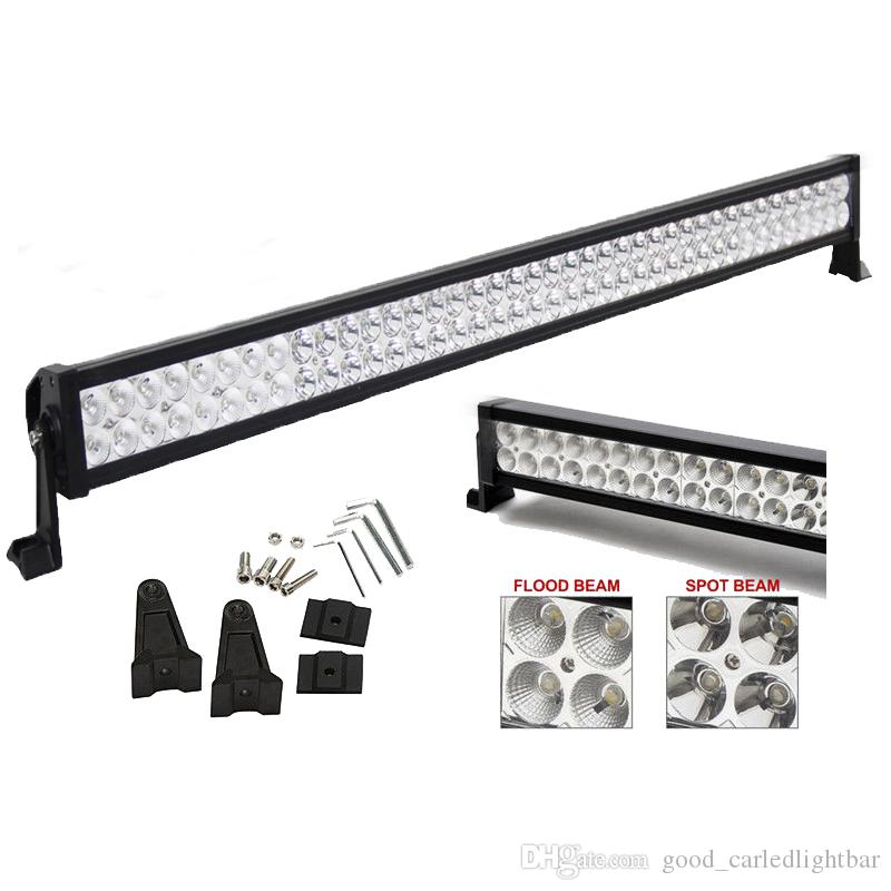 4244 inch 240w spot flood combo beam led light bar for offroad 4244 inch 240w spot flood combo beam led light bar for offroad fog work driving lamp car truck boat jeep ford trailer 4x4wd suv camper buy led work light aloadofball Choice Image